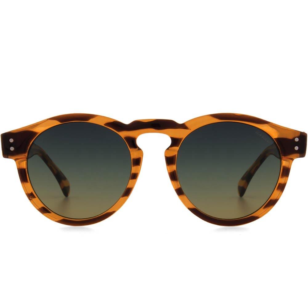 Солнцезащитные очки KOMONO Clement Lined Tortoise