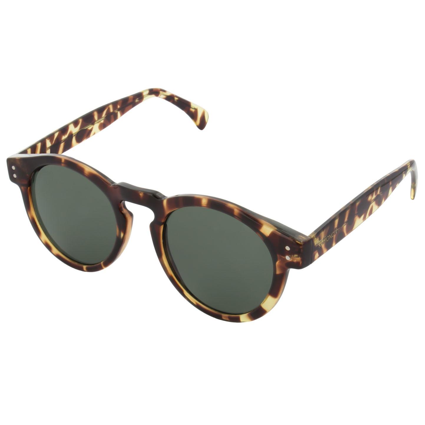 Солнцезащитные очки Komono Clement Tortoise