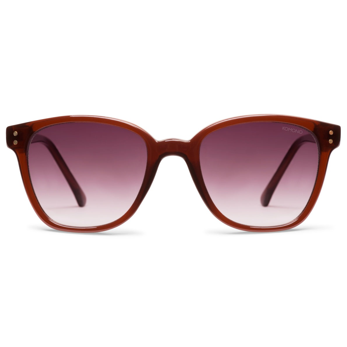 Солнцезащитные очки Komono Renee Cola