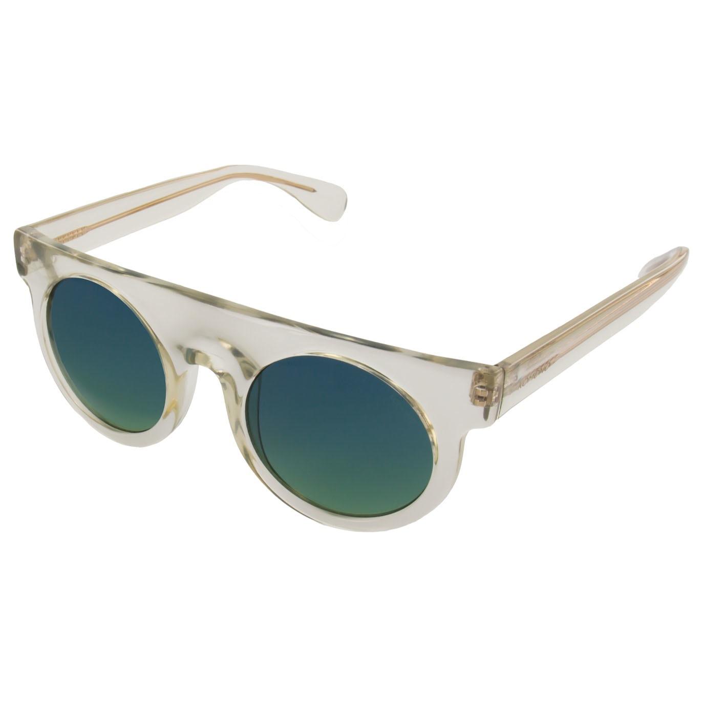 Солнцезащитные очки Komono Hippolyte Vanila ice