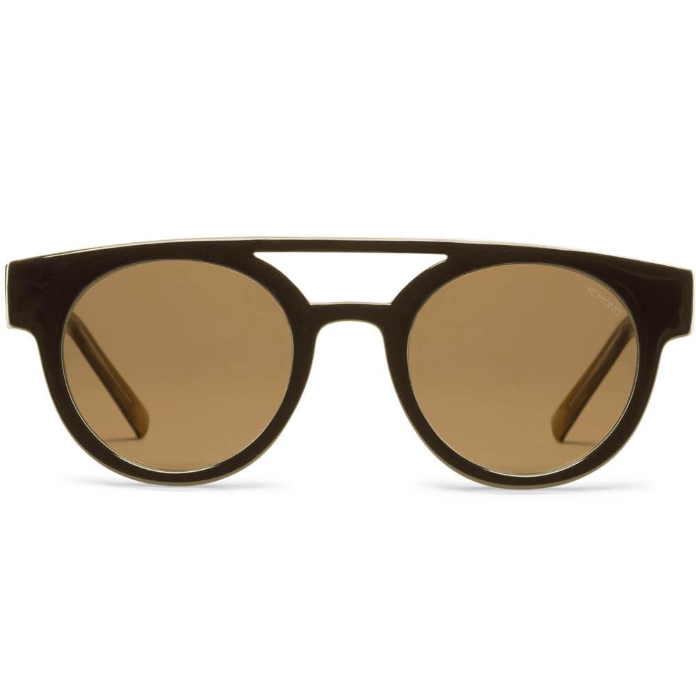Солнцезащитные очки KOMONO Dreyfuss BlackGold