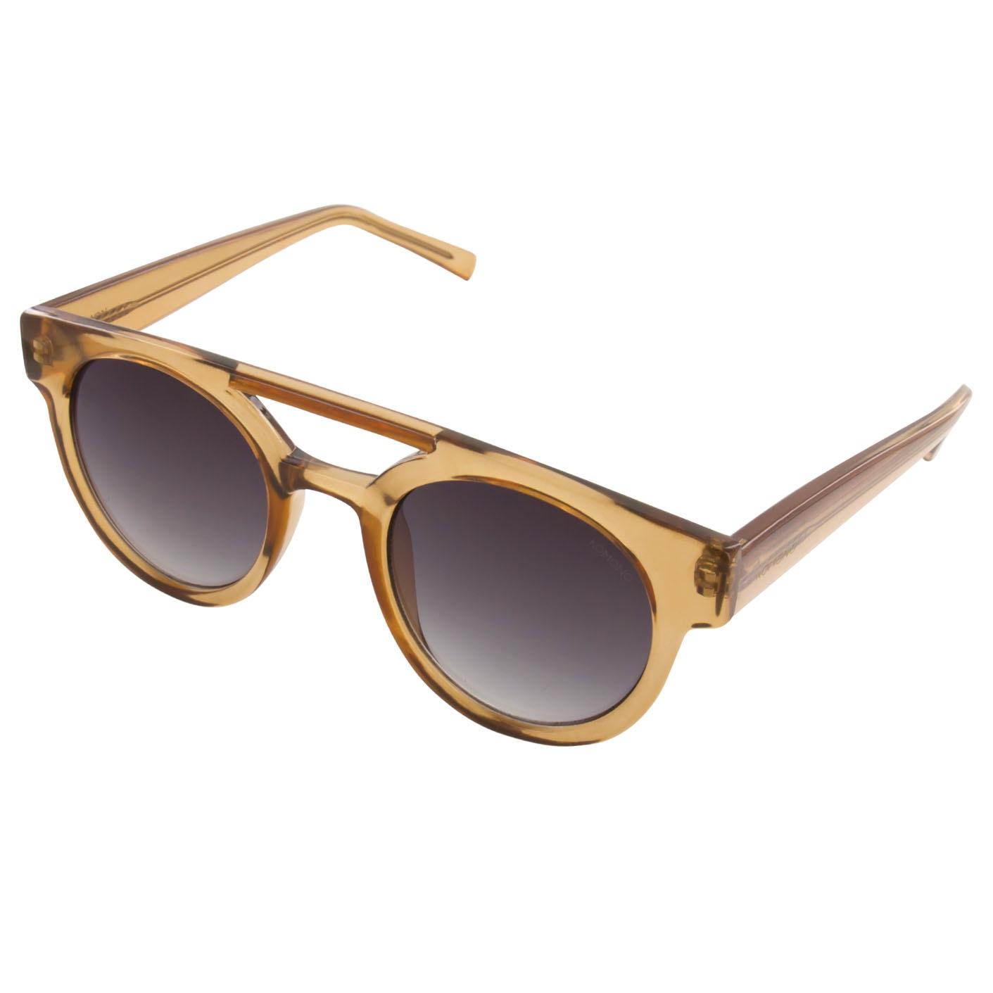 Солнцезащитные очки Komono Dreyfuss Latte