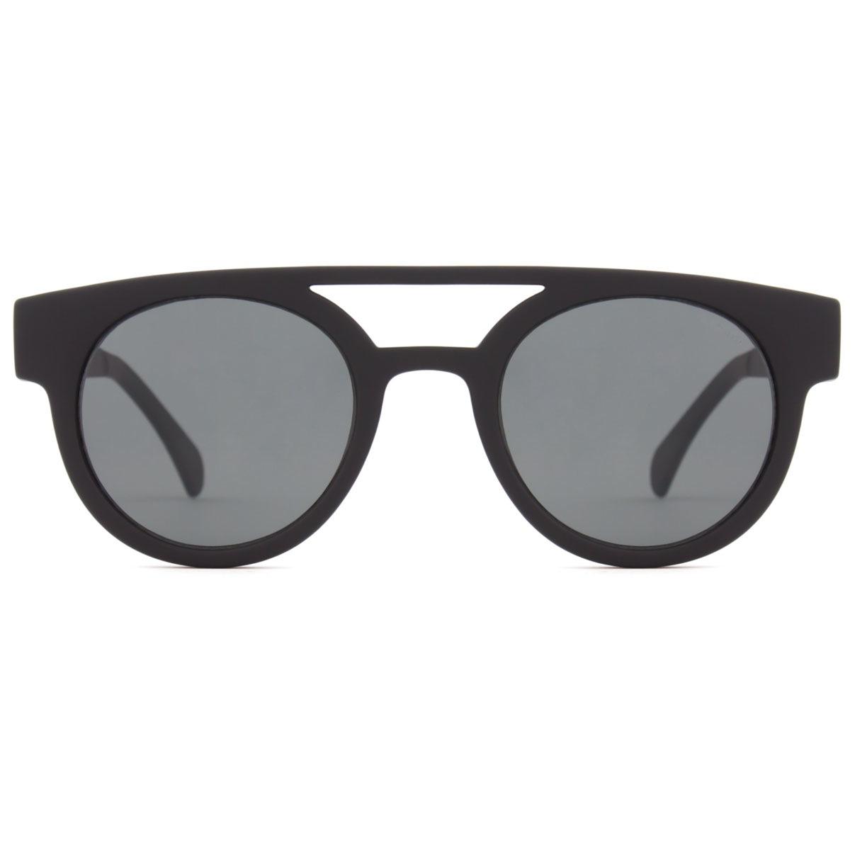 Солнцезащитные очки Komono Dreyfuss Metal Series Black