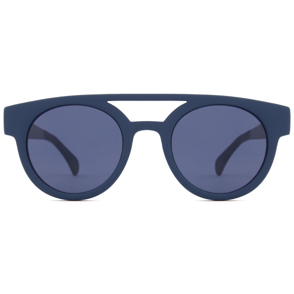 Солнцезащитные очки Komono Dreyfuss Metal Series Blue