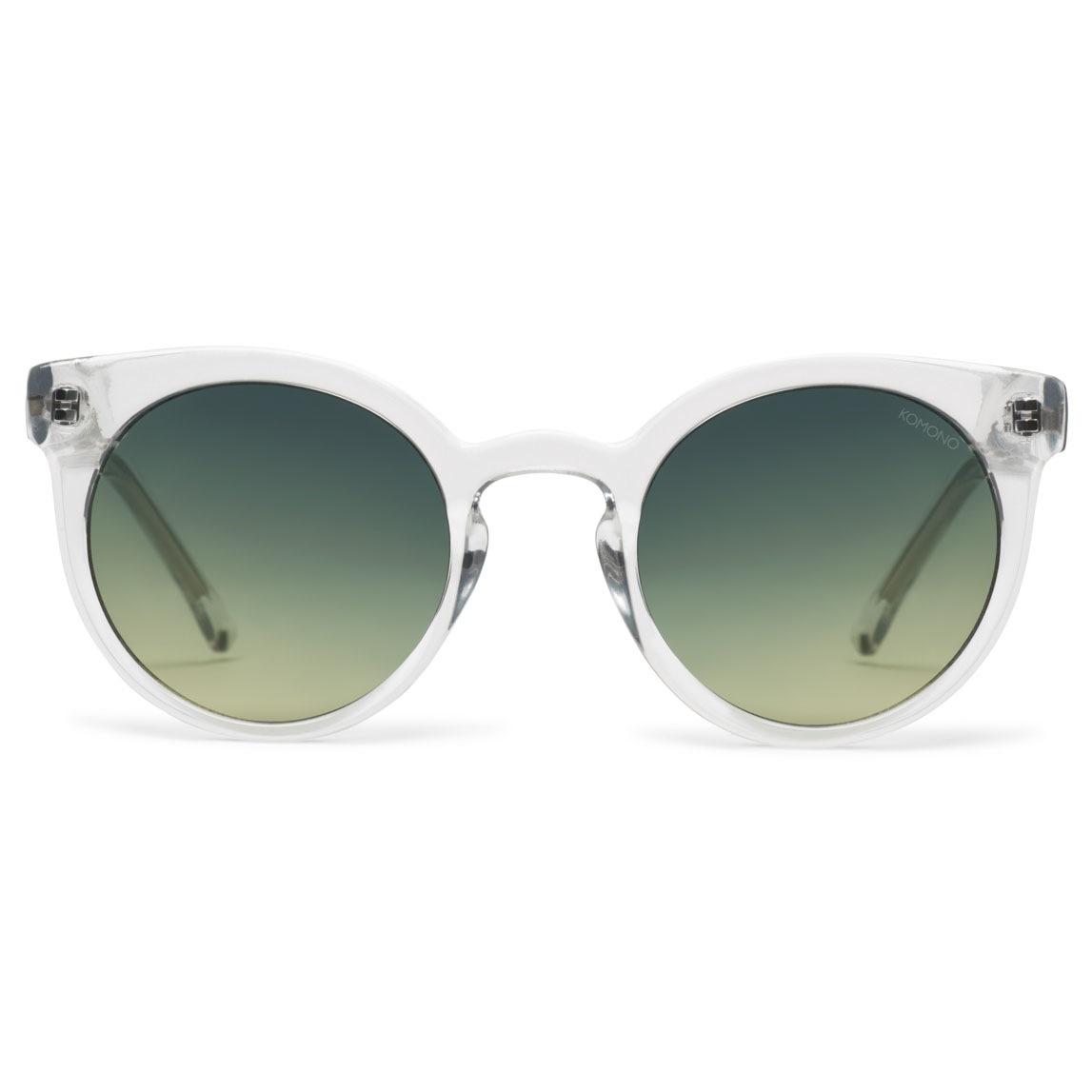 Солнцезащитные очки Komono Lulu Clear