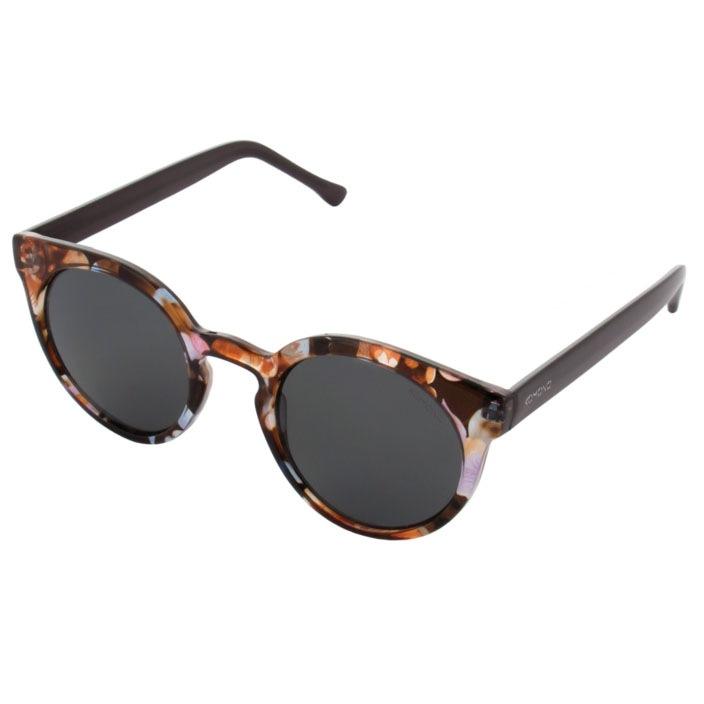Солнцезащитные очки Komono Lulu Floral