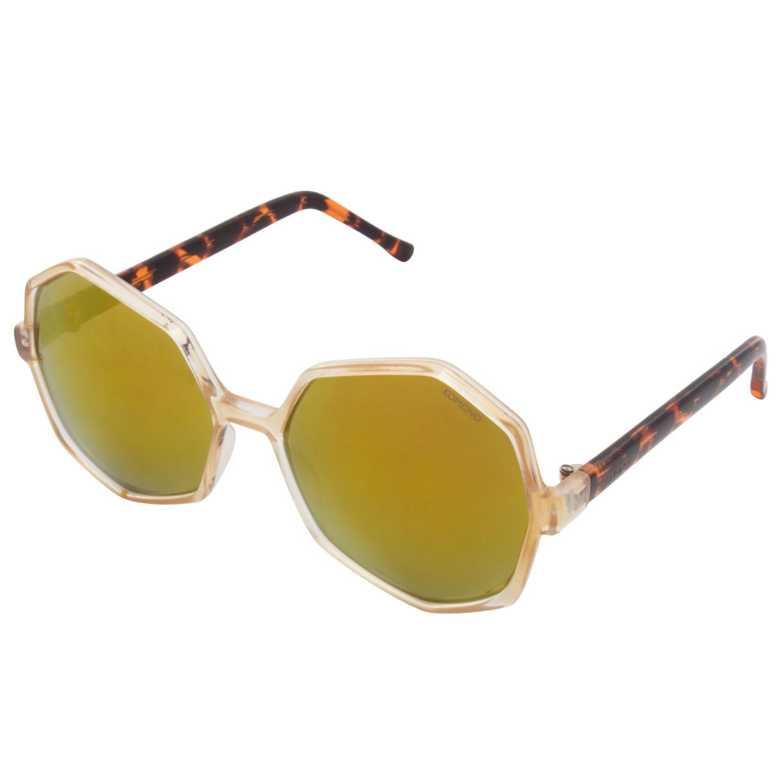 Солнцезащитные очки Komono Bonnie Pearl Tortoise