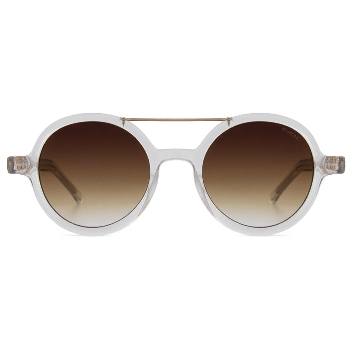 Солнцезащитные очки Komono Vivien Clear