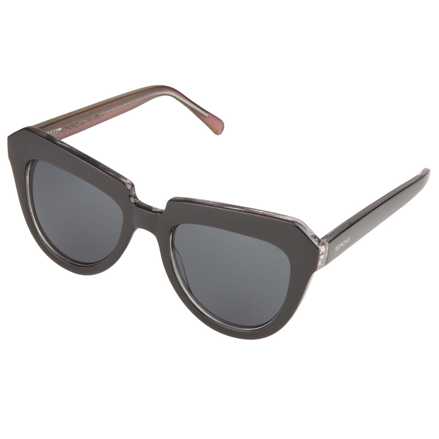Солнцезащитные очки Komono Stella Black Chameleon