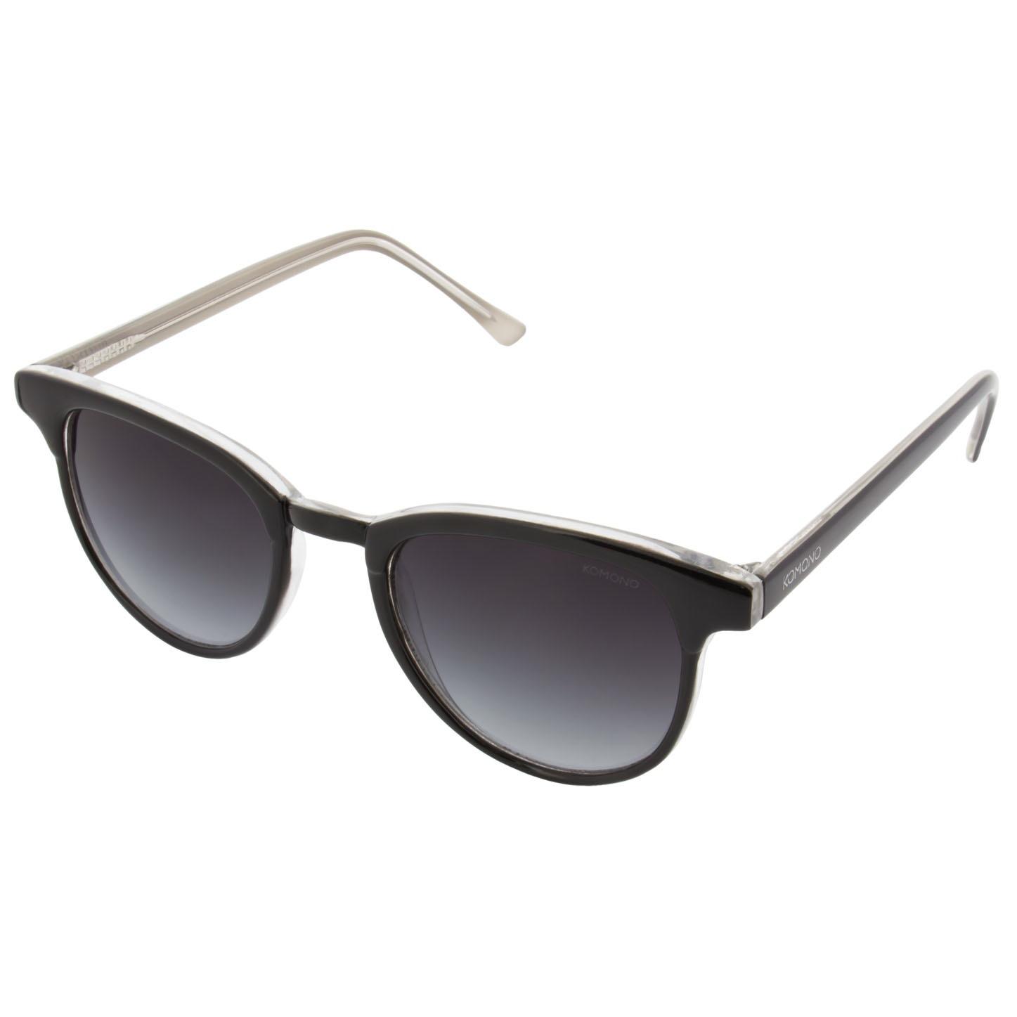 Солнцезащитные очки Komono Francis Black Ivory