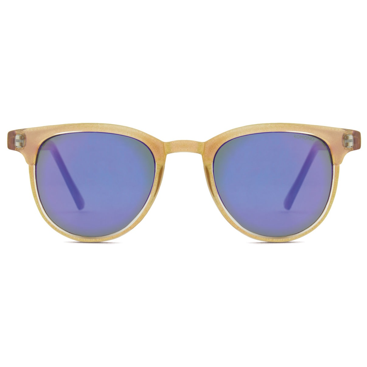 Солнцезащитные очки Komono Francis Pearl