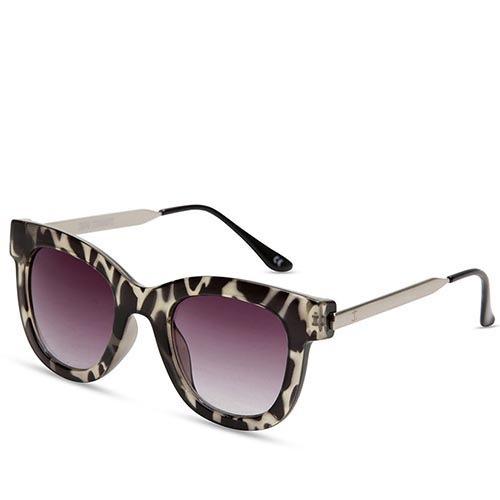 Солнцезащитные очки Supasundays lEstranger Demi Black Tort