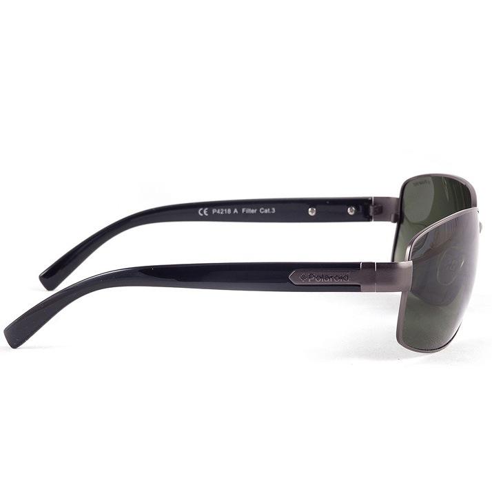 Очки мужские Polaroid Contemporary поляризационные зеленые классические