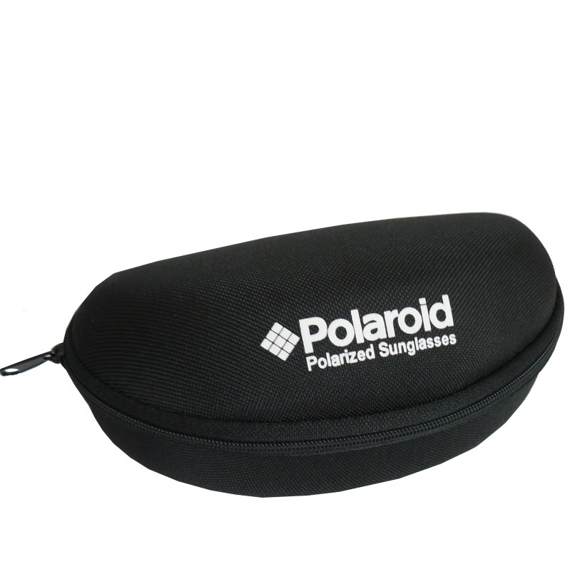 Очки мужские Polaroid поляризационные в металлической тонкой легкой оправе