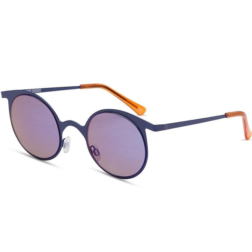 Солнцезащитные очки Supasundays Panama Cobalt Blue