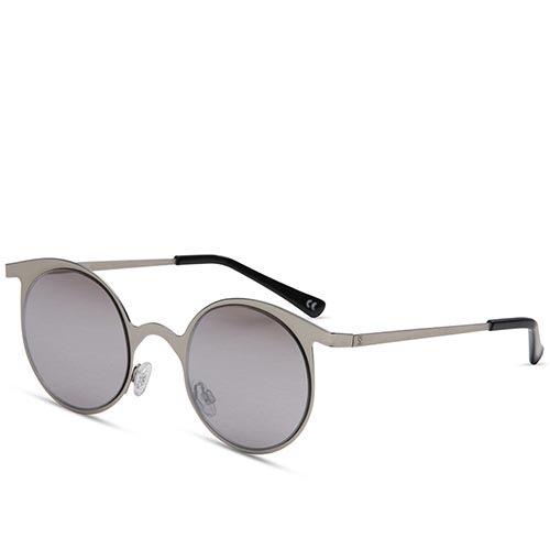 Солнцезащитные очки Supasundays Panama Silver