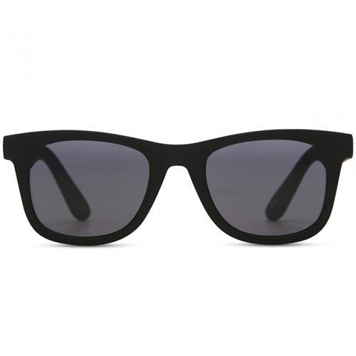 Солнцезащитные очки Supasundays San Quentin Matte Black