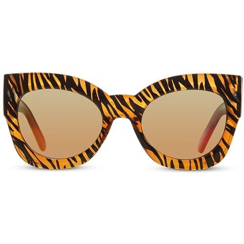 Солнцезащитные очки Supasundays Black Ivy Tiger, фото