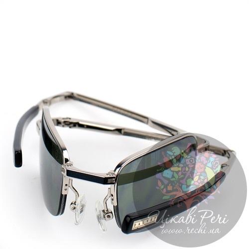 Очки солнцезащитные Dalvey в футляре с поляризованным пластиком, фото