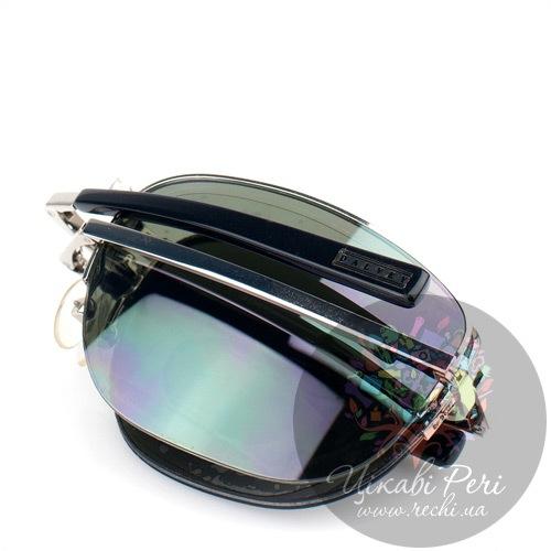 Очки солнцезащитные Dalvey Admiralty с поляризованным пластиком, фото