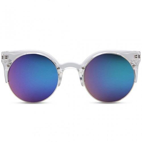 Солнцезащитные очки Supasundays Estelle Clear, фото