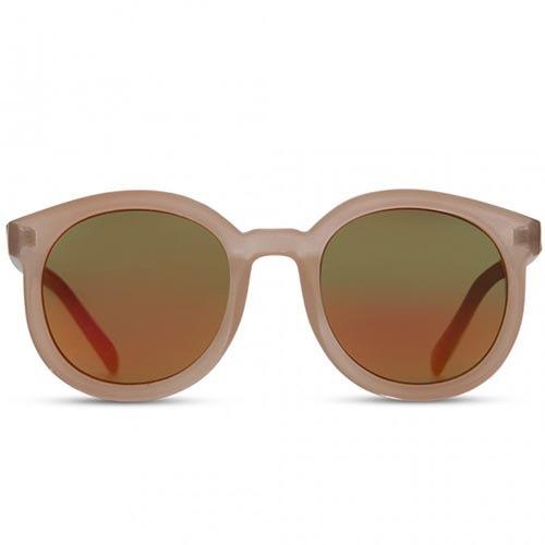 Солнцезащитные очки Supasundays Honky Tonk Frost Pink, фото