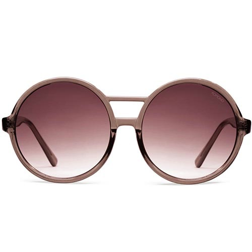 Солнцезащитные очки KOMONO Coco BlackSmoke, фото