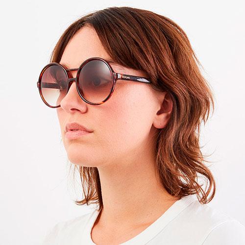 Солнцезащитные очки Komono Coco Tortoise, фото