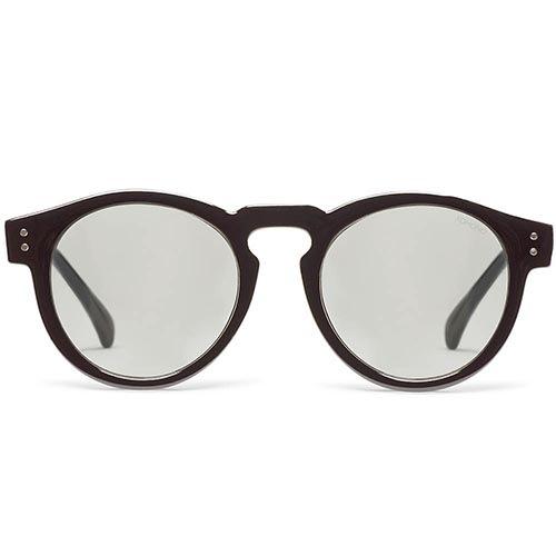 Солнцезащитные очки KOMONO Clement BlackTransparent, фото