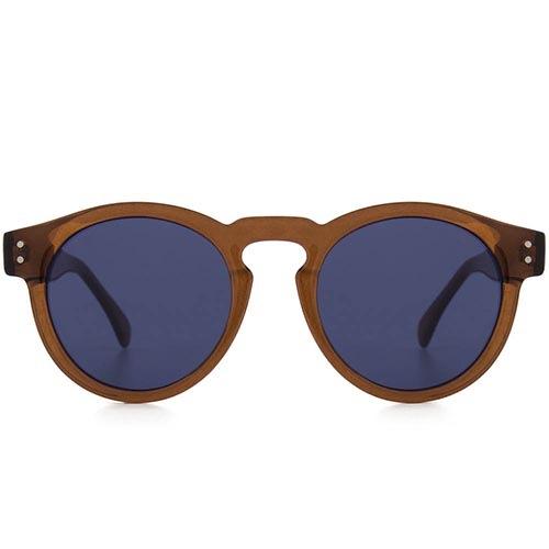Солнцезащитные очки KOMONO Clement Cocoa, фото