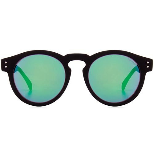 Солнцезащитные очки KOMONO Clement Black Rubber, фото