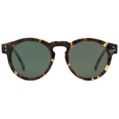Солнцезащитные очки Komono Clement Tortoise, фото