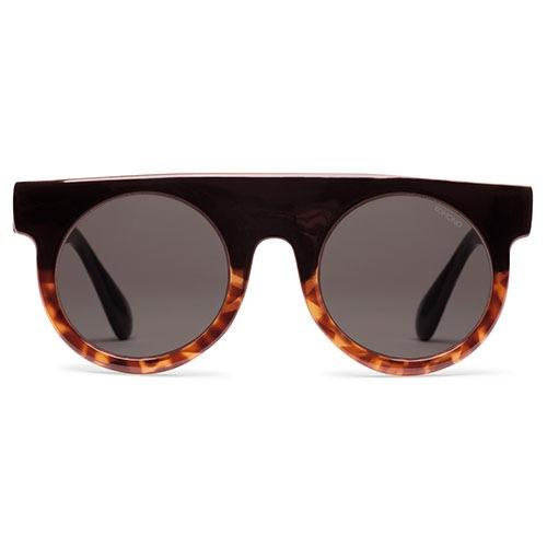 Солнцезащитные очки Komono Hippolyte Black Tortoise, фото