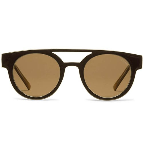 Солнцезащитные очки KOMONO Dreyfuss BlackGold, фото