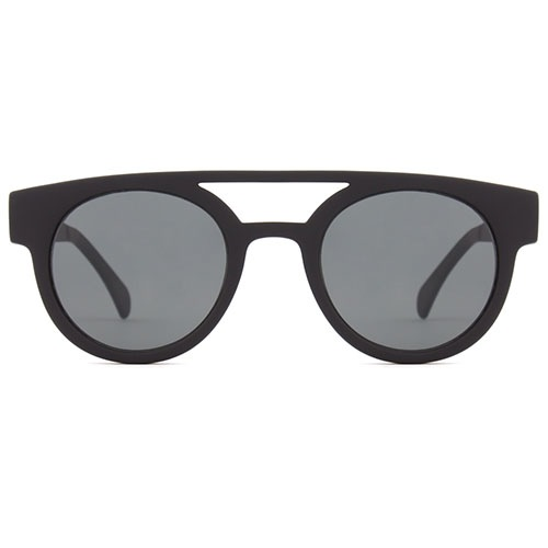 Солнцезащитные очки Komono Dreyfuss Metal Series Black, фото