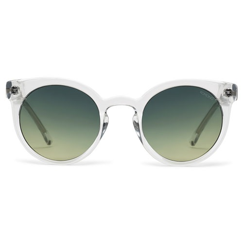 Солнцезащитные очки Komono Lulu Clear, фото