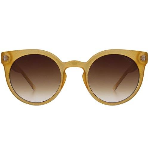 Солнцезащитные очки KOMONO Lulu Gold, фото