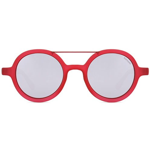 Солнцезащитные очки Komono Vivien Metal Series Red, фото