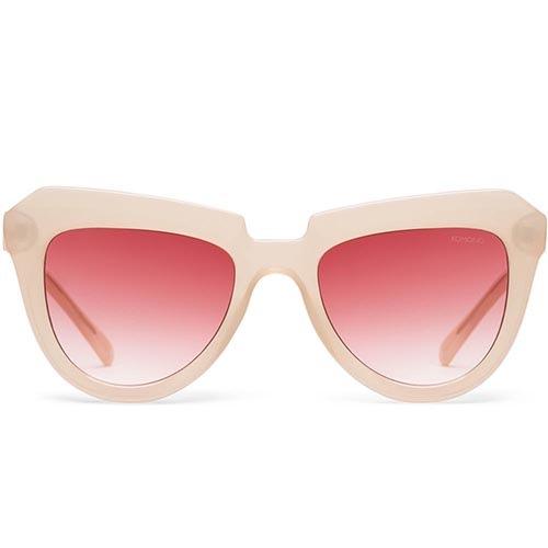 Солнцезащитные очки KOMONO Stella Pale Blush, фото