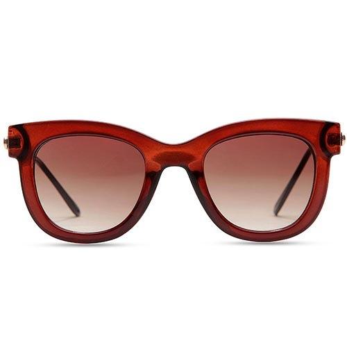 Солнцезащитные очки Supasundays lEstranger Cherry Brown, фото