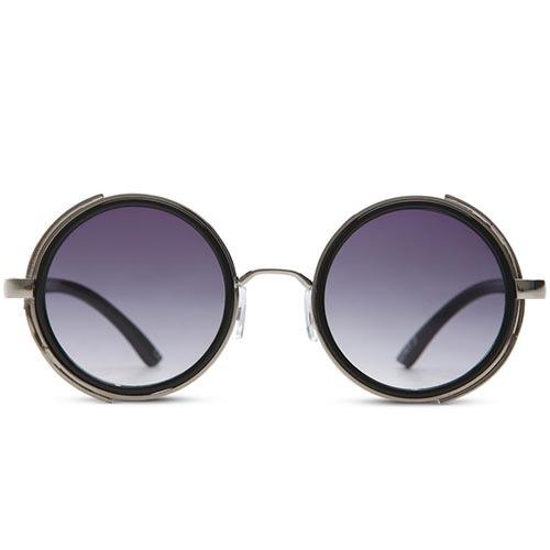 Солнцезащитные очки Supasundays Maximillian Black, фото