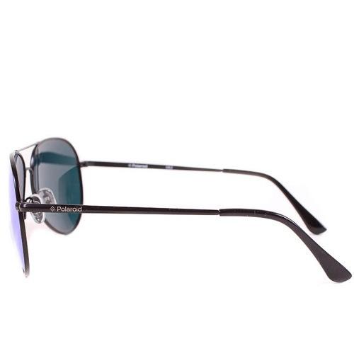 Очки-авиаторы Polaroid Suntastic классические поляризационные фотохромные, фото