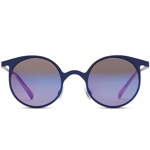 Солнцезащитные очки Supasundays Panama Cobalt Blue, фото