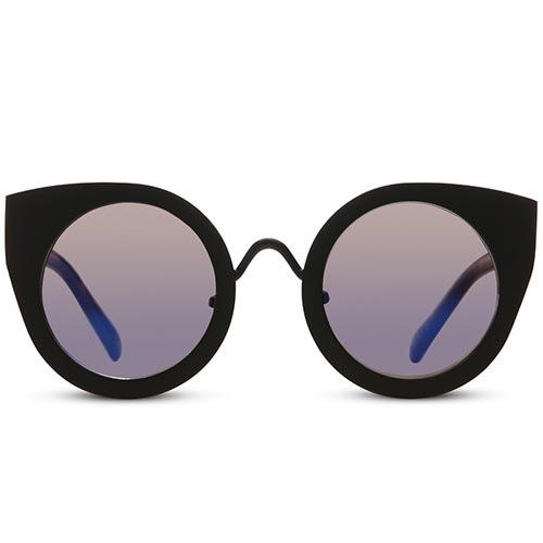 Солнцезащитные очки Supasundays Paradise City Matte Black, фото