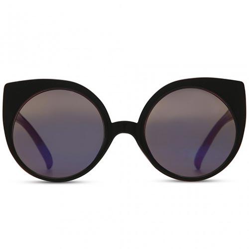 Солнцезащитные очки Supasundays Radio Calypso Black, фото