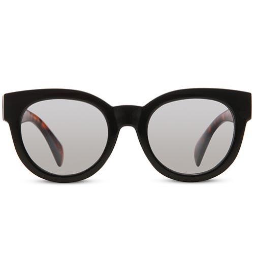Солнцезащитные очки Supasundays Velvet Crush Gloss Black, фото