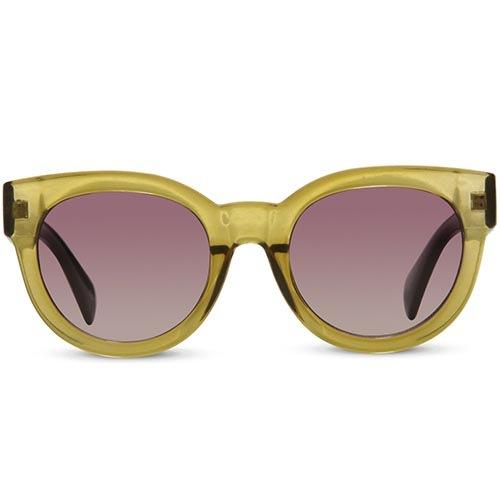 Солнцезащитные очки Supasundays Velvet Crush Ivy Green, фото