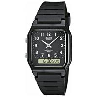 Часы Casio Standard Combi AW-48H-1BVEF, фото