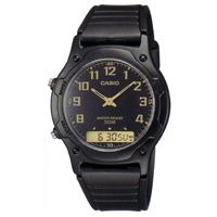 Часы Casio Standard Combi AW-49H-1BVEF, фото