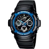Часы Casio G-Shock AW-591-2AER, фото